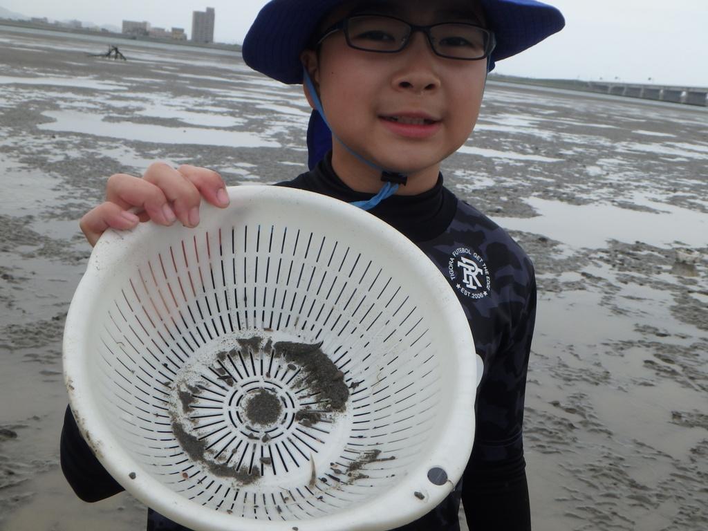 5月 水辺の教室2019 干潟で遊んで学ぶ!