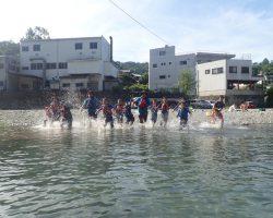 川ガキ4DAYS  キャンプ 2019